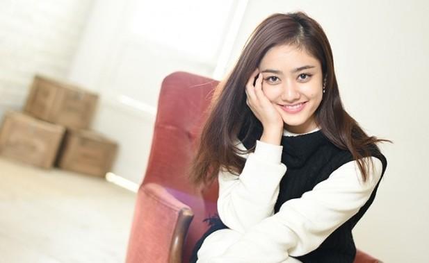 谷マリアの笑顔画像